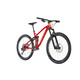 "VOTEC VMs Pro - Tour/Trail Fully 27,5"" - red-black"